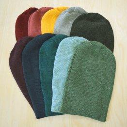 Alpaka Wollmützen von De Colores