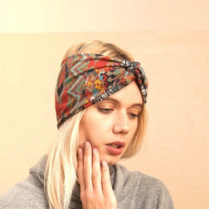 """Stirnband Kopfband """"Etha"""" ethno 99616"""