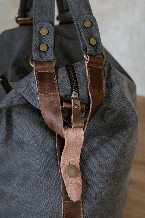 Tasche JARLA Detail
