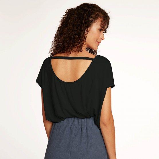 Shirt fair schwarz