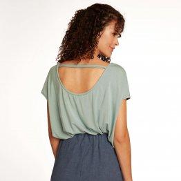 Shirt Fari rückseite