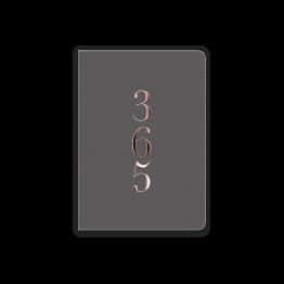 Kalender 365 – Taschenkalender Jahresplaner für 2019