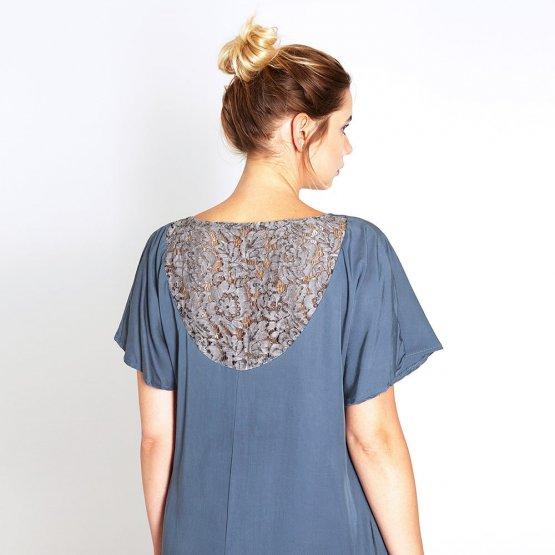 Lace Kleid