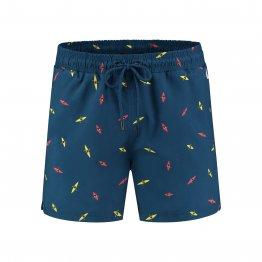 Badeshorts DUUK von A-Dam Underwear