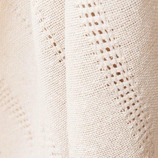 beige Decke Detail
