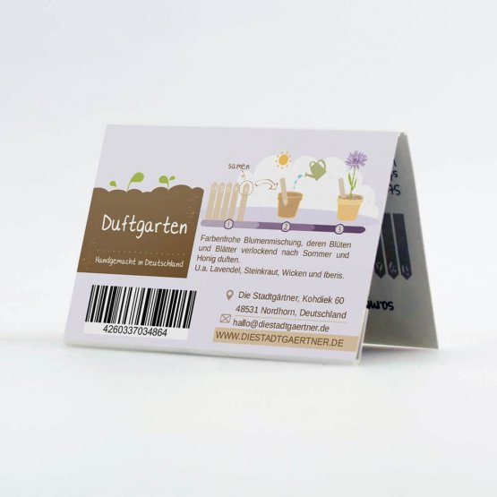 Duftgarten Steckling