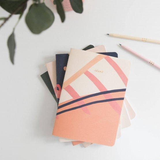 A5 Notebooks Ideas