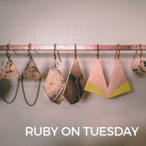 ruby on tuesday