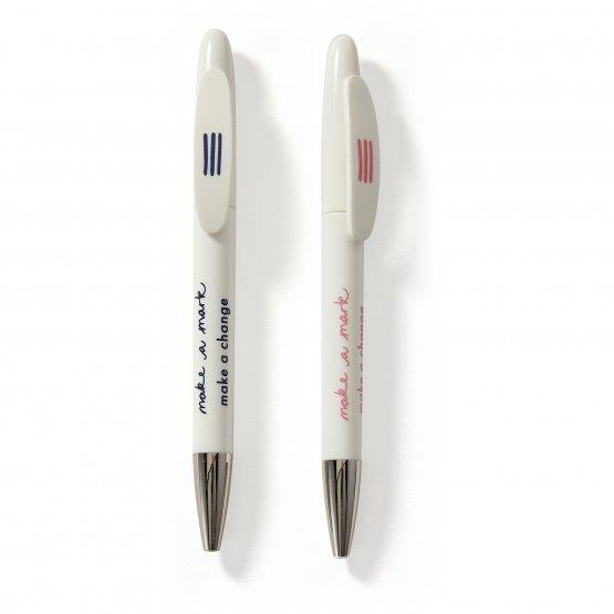 vent for change pens