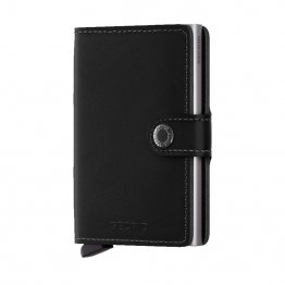 Original Black Miniwallet SECRID