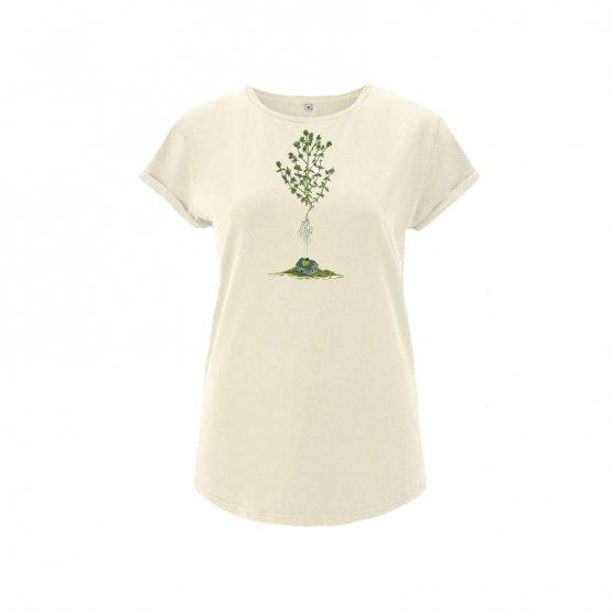 GREEN HOUSE T-Shirt Robert Richter