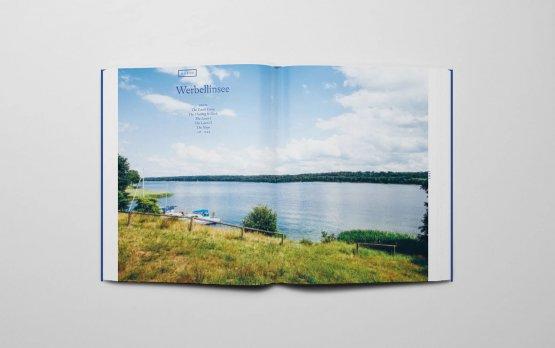 Take me to the Lakes - Berlin Edition - Reiseführer zu 50 Seen rund um Berlin