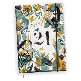 Taschenkalender 2021 Vögel
