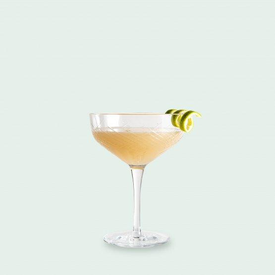 Cocktail Box Helsinki Likööri Gin vom Drink Syndikat - Tyrni Margerita