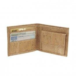 Geldbörse aus Kork von UlstO Bags