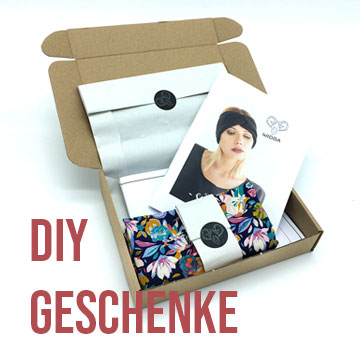 DIY Geschenke Sets