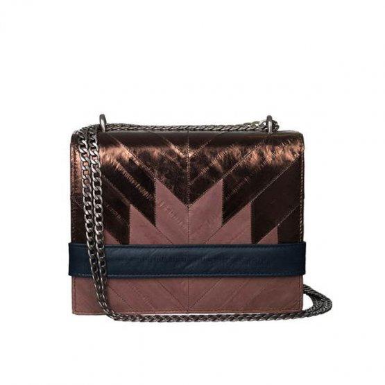 Handtasche aus Aalleder von Becksondergard