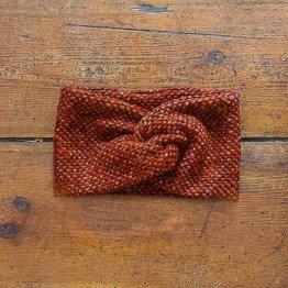 Bibi Stirnband aus wolle