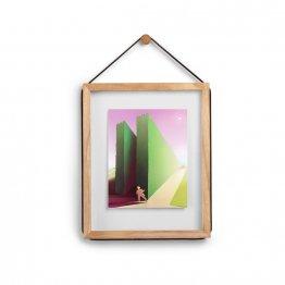 Corda Holzbilderrahmen