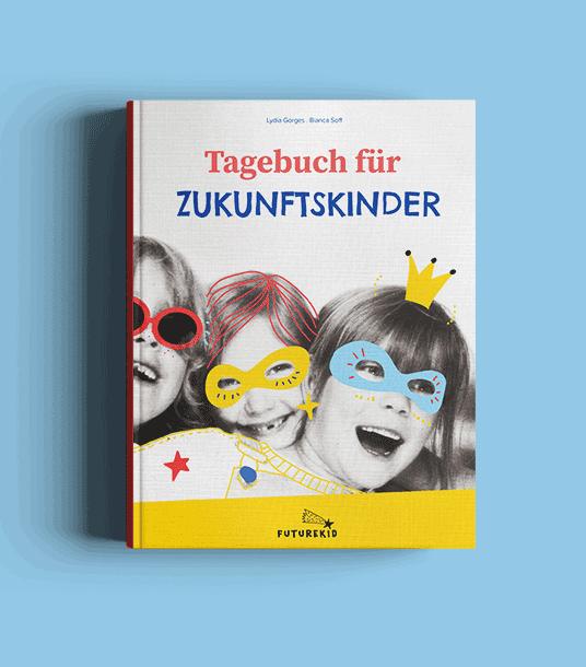 Futurekid - ein Achtsamkeits-Tagebuch für Kinder