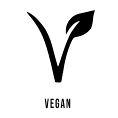 Veganes Produkt