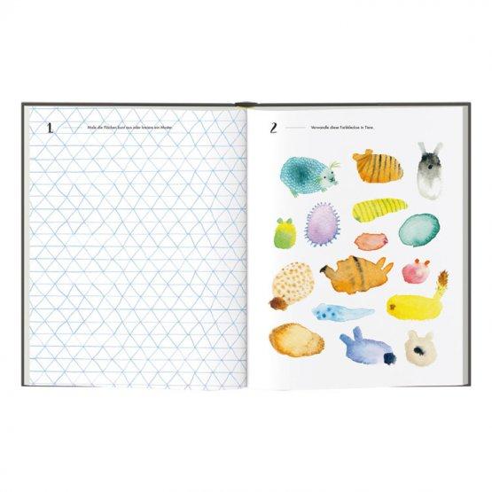 """""""Just sketch it!"""" von Lorna Scobie – Buch zum kreativ sein"""