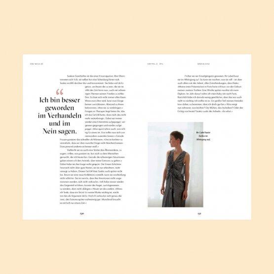 Das neue 40 - Der umfassende Guide für Frauen in der Mitte des Lebens - vom Knesebeck Verlag