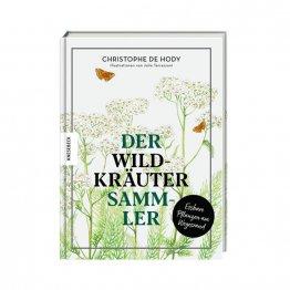 Wildkräuter Buch vom Knesebeck Verlag