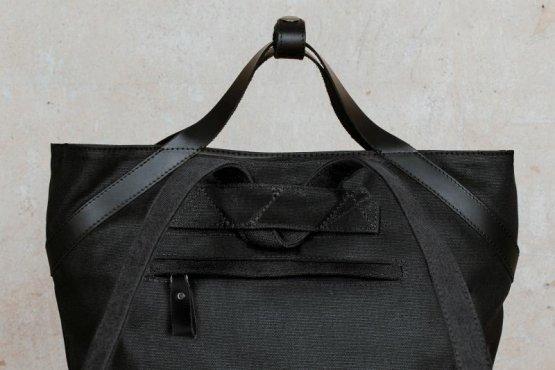 rucksack marin detail