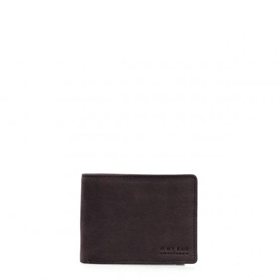 """braune Geldbörse """"Joshua's Wallet"""" von O my Bag – Herren Portemonnaie"""