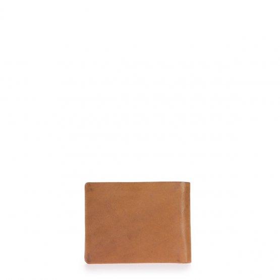 hellbraune Geldbörse Herren-Portemonnaie von O my Bag