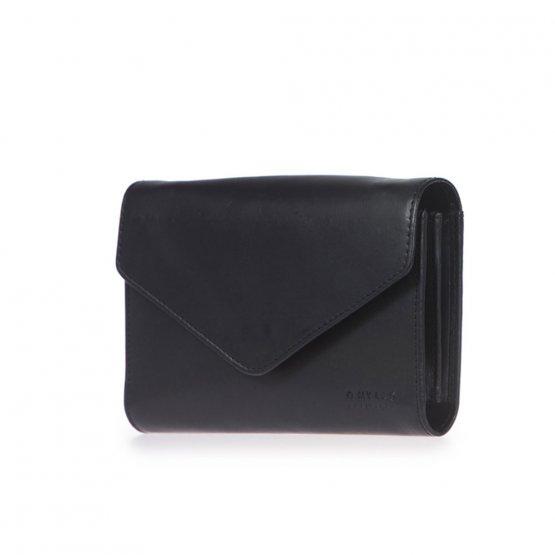 schwarze Handtasche Josephine von O My Bag