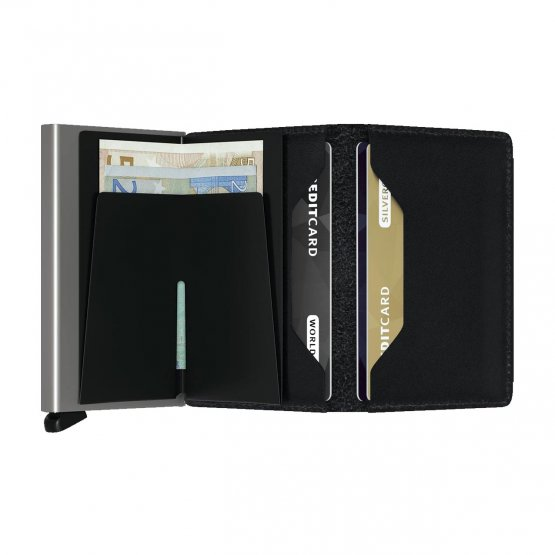 Original Black Slimwallet SECRID