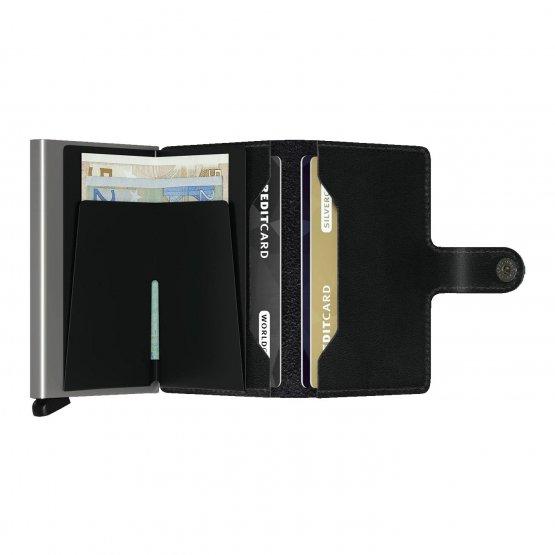 Original Black Miniwallet SECRID