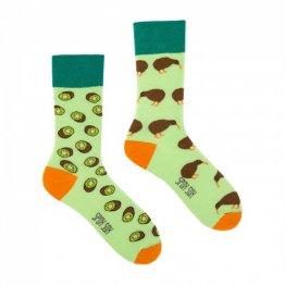 SPOX SOX Kiwi mismatched Socken