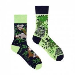 Mismatched Koala Socken von SPOX SOX