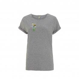 Damen T-Shirt grau Robert Richter