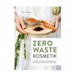 Zero Waste Kosmetik einfach selber machen