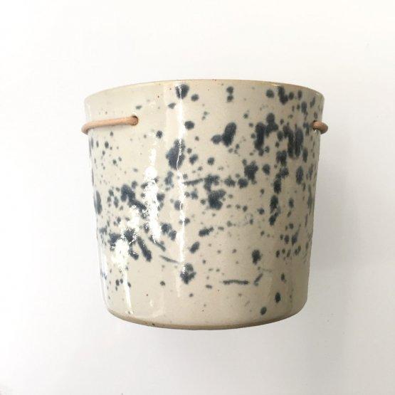 Keramik Hängetopf