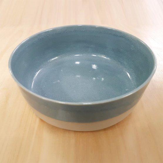 dim Berlin Bowl blau weiß