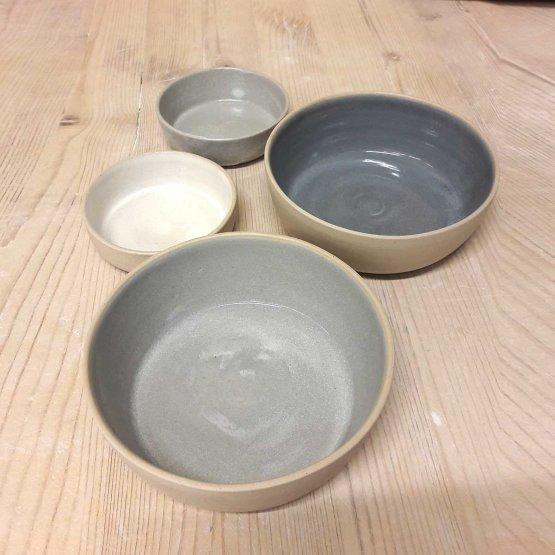 dim Berlin Keramik Bowl