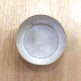 Keramik Tapasschale beige